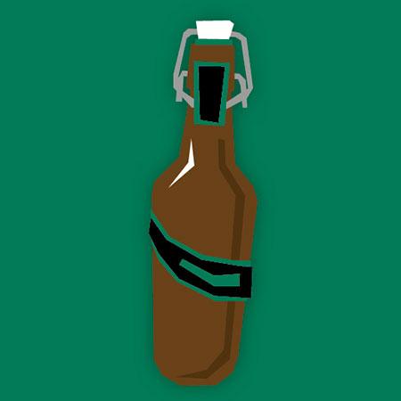 Rhönpiraten Kellerbier Bio Bier
